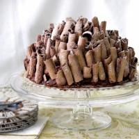 עוגת קונקורד חגיגית | ברוכי קופטייל