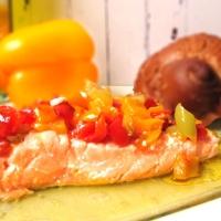 שנהיה לראש - דג חגיגי וקליל | ברוכי קופטייל