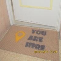 שטיח כניסה | ר.היאט