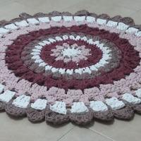 שטיח מחוטי טריקו | שיראל