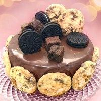 עוגת עוגיות | חני שפיגלמן