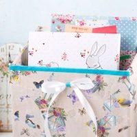 קופסא מרהיבה למחברות | שירה שטרן
