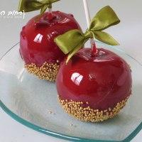 תפוח מסוכר | שרה ליבא לוקמן