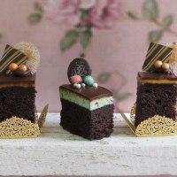 מעוגה לפטיפור | ברוכי קופטייל